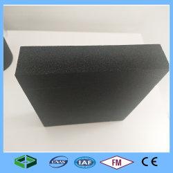 China Principal Fornecedor Preto célula fechada de espuma de borracha