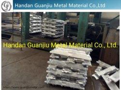 Rifornimento diretto del metallo della fabbrica di alluminio secondaria del lingotto A7/A8 99.97% (AL99.90, AL99.85, AL99.70A, AL99.70, AL99.60, AL99.50, AL99.00)