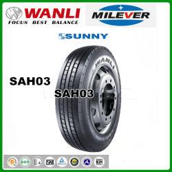 Reifenmarken Wanli / Milever / Sunny / Longmarch Truck Reifen Immetro 275/70r22.5 295/80r22.5 275 70 22,5 295 80 22,5 LKW und Bus Indian Truck Tire