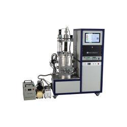 1800c четыре источника высокого вакуума испарения оборудование для нанесения покрытия на хранение металлических пленок