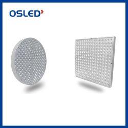 LED는 넓은 설치 공간을 통해 빛을 증가시키고, 업그레이드된 대형 보드로, 모든 공장 성장 단계에 높은 Ppfd로 조광 가능한 Full Spectrum LED 공장 증설 조명