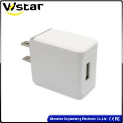 5V 2.4A adaptador de alimentação AC/DC USB Carregador para iPhone Samsung