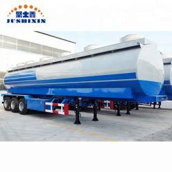 سعر المصنع 35cbm/45cbm/55cbm شاحنة نقل الأسفلت السائل ناقلة شبه مقطورة