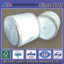 Transportador de rolos jumbo de Papel Tissue/Molinete pai/mãe role para guardanapo sanitário
