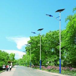 分割されたタイプ価格20Wの太陽電池パネルの街灯LED