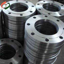 주문 관 알루미늄 플랜지가 큰 수요 CNC 기계로 가공에 의하여 전기도금을 한다