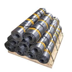 Estrutura de aço de construção a chapa de aço com 2 mm de chumbo laminado com 2 mm de Alta Qualidade Folha de fibra de carbono
