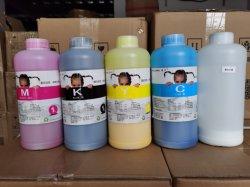 Shanghai Moreink Pet Film Heat Printing Pigment Ink