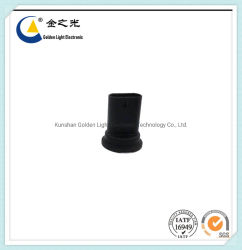 La plastica su ordinazione del fornitore professionista parte lo stampaggio ad iniezione per le componenti elettroniche