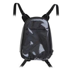 حقيبة أدوات Tank Bag مقاومة للماء من البولي يورثان المتلدن بالحرارة (TPU) مخصصة للمطبوعات الشعار