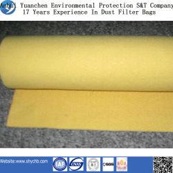 Промышленная ткань ткани или фильтра воздушного фильтра Fms частей для фильтрации пыли