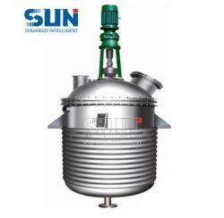 30000L 대형 체적 재연기 탱크 ASME 압력 용기