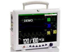 SinnorSnp9000j 의료 장비 다중 매개 변수 환자 모니터 OEM/ODM