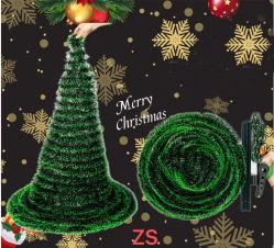 RGB волшебная дерева для освещения рождественские украшения