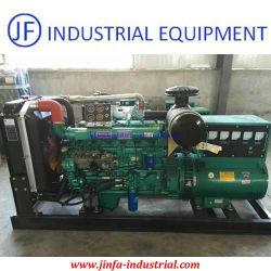 Certificado CCS 30-250kw gerador diesel de emergência