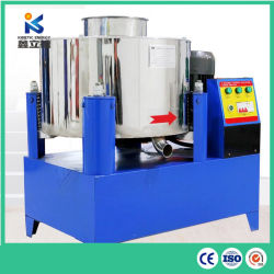 Fournisseur d'or de l'huile du filtre à vide du filtre à huile de la machine pour le filtrage d'huile de cuisson à bas prix en usine