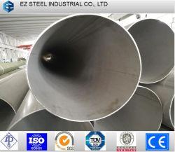 L'eau &Oil & Gas & structurelles pipeline en acier inoxydable sans soudure de tuyaux en acier