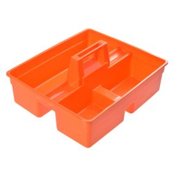 بلاستيكيّة تخزين صينيّة مع شقّ مكان متعدّد استعمال [مولتيوس] [كدّي] [بورتبل] مقبض أن ينظّم وحملت أدوات