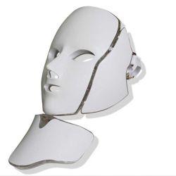 Máscara facial de LED de terapia da luz LED Facial mascara