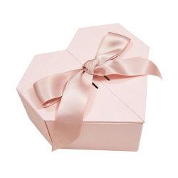 درج قابل للطي مخصص بطاقات هدايا على شكل خاص صندوق التغليف مستحضرات التجميل الفاخرة علبة ورق العطور Essential Oil Packaging Box