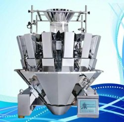 Máquina de pesaje de alta precisión automática certificado CE Small Máquina de pesaje de hardware Wilpac