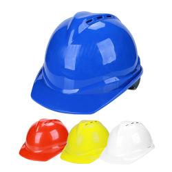 Boné ABS rígido proteção elevada resistente e ajustável em segurança Capacete