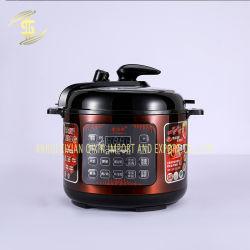 Amazon Best Seller 6qt presión eléctrica multifunción Arrocera 220V con Panel de Control Táctil IMD