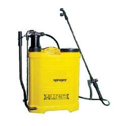 수동 Sprayer, 한국 Sprayer, Cushion Sprayer (Confortable Sprayer 18L Sprayer) (AM-S023)