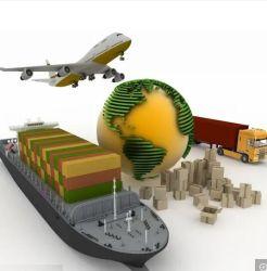 Servicio de transporte interior Logisctics desde China a todo el mundo del transporte por carretera