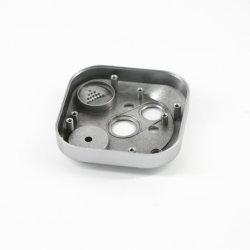 陽極酸化された銀製アルミニウムはモーター予備品のためのダイカストを