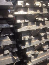 알루미늄 잉게 판매 생산 라인 탁월한 품질 Al 99.7