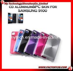 Hard CD Geval (Aluminium +PC) voor Sii van de Melkweg van Samsung