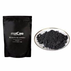 Comercio al por mayor extracción de Color de cabello blanco/negro en polvo Polvo blanqueador