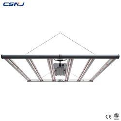 Fluence Spydr Full Spectrum 720W beste LED-installatie voor binnen groeit Verlichting voor planten binnenshuis