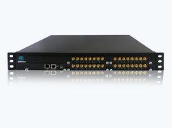 Dwg2000G-32G 32 GSM Gateway sem fio VoIP compatível com o mainstream no interruptor programável