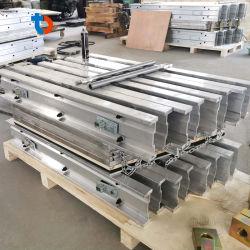 Гидравлический Vulcanizer ленты транспортера и ремонта горячей Vulcanizing нажмите клавишу