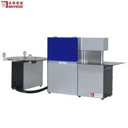 الجهات المصنعة لحجابات القناة من الألومنيوم CNC التلقائية B100 مقاس 0.6 مم آلة الانحناء للحLetter المضيئة من الألومنيوم واللافتات الأكريلية مع CE