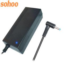 19.5V 3.33A Laptop-Adapter-Abwechslung für HP Ultrabook und DELL Inspiron 15 5000 Serie