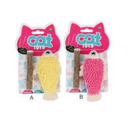 Großhandelsentwerfer-Katze-Spiel-Spielzeug (YT96953)