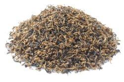 Hojas de té orgánico suelto Natural Tanyang Congfu Fujian té negro