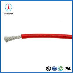Elektrischer kupferner Draht Belüftung-Solarkabel PV-Draht des Leiter-UL10269 für Elektronik und Sonnenenergie mit UL