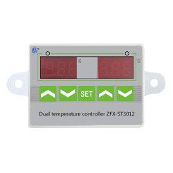 2020 het in het groot Intelligente Controlemechanisme van de Temperatuur van de Thermostaat St3012