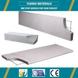 Leichtbetonplatte und Block für den Gebäudebau