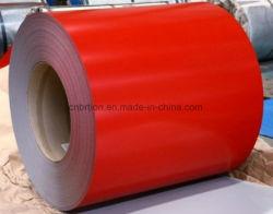 Le bobine galvanizzate preverniciate di vendita calde dell'acciaio/hanno colorato le bobine d'acciaio