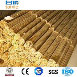 Cc752s Cuzn35Pb2al laiton spécial Stick pour les produits de moulage