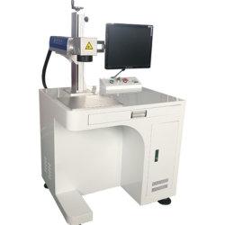 machine de marquage au laser à fibre (LX-3000B) Les pièces électroniques/électriques de l'industrie de produits/C/Auto Pièces et matériel d'outils/périphérique/PP/PPR/PVC/PE/plastique