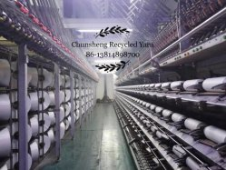 Grs와 Oeko-Tex Certification POY FDY DTY Ity를 가진 중국 Manufacturer Recycled Yarn