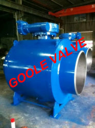 단조강/스테인리스 스틸/Alloy Steel 완전 용접 플로팅/트러니언 볼 밸브/게이트 밸브/글로브 밸브/체크 밸브/Y형 글로브 밸브/SDNR 밸브