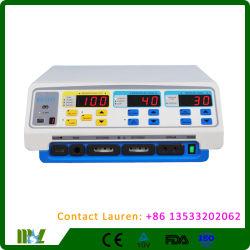 El cuchillo quirúrgico de la electrocauterización bipolar de China de la promoción de ventas pulsa Mslek09L