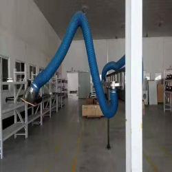 Извлечение оружия/выхлопной системы для промышленного дыма и пыли